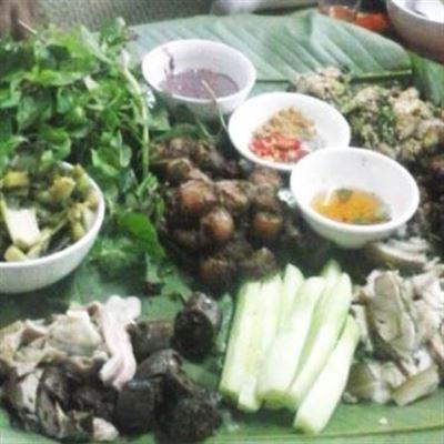 Thanh Lan – Lợn Mán 7 Món