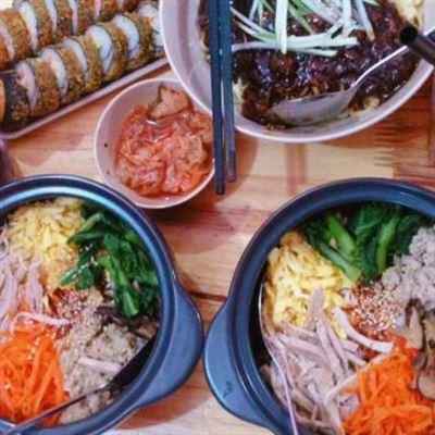 Cột Điện Quán – Fastfood & Drinks