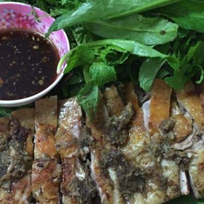 Vịt Mẹt 73 – Thị Trấn Mộc Châu