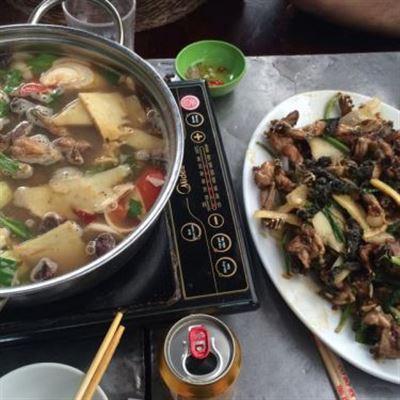 Lẩu Ếch 688 – Mai Sơn