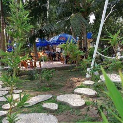 Duy Tân Cafe – Tiệc Cưới – Đường Huyện 92A