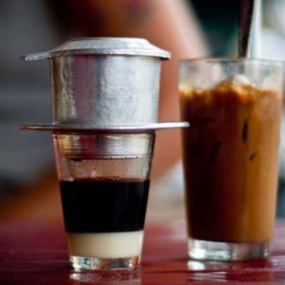 Thiên Phụng Coffee