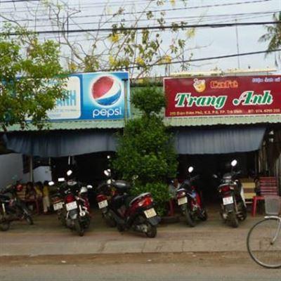 Trang Anh Cafe