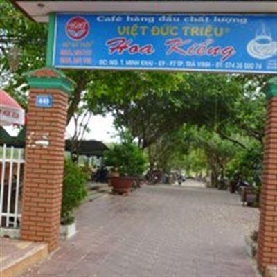 Việt Đức Triệu