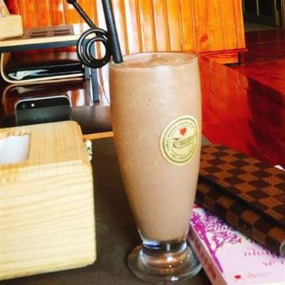 Tiamo – Cafe & Ăn Vặt