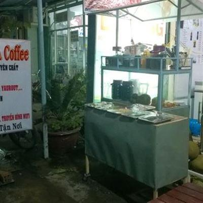VienNha Coffee