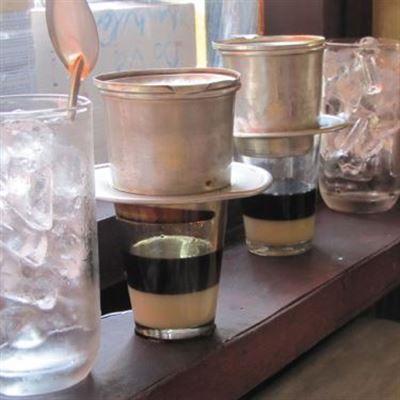 Hai Lúa Coffee