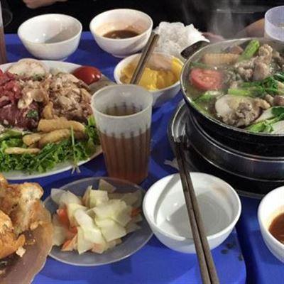Loan Dương – Nướng, Lẩu & Ăn Bình Dân