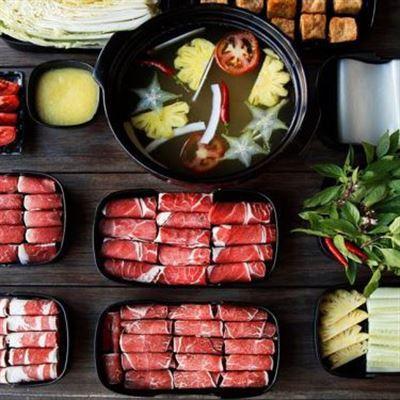 Food Center – Kim Ngọc