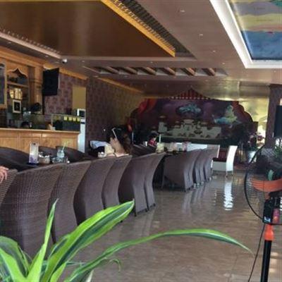 Aladin Cafe – Lý Thái Tổ