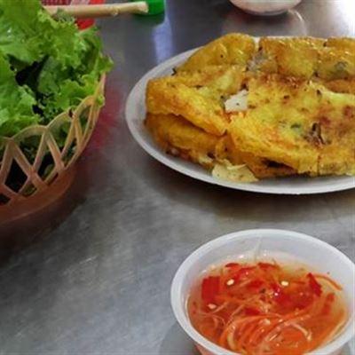Chè Huế & Bánh Xèo – Hùng Vương