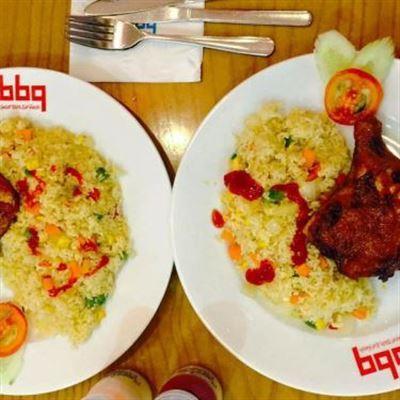 BBQ Chicken – Nguyễn Thái Học