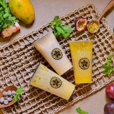 Trà Sữa Tocotoco – Nguyễn Tất Thành