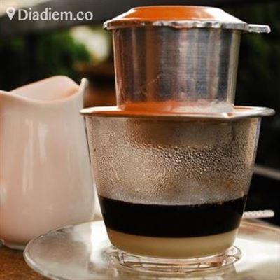 78 Cafe – Lê Duẩn