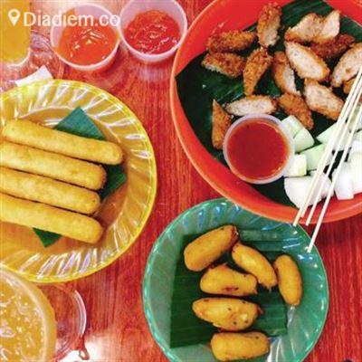 Ăn Vặt Sạch –  Him Lam Plaza