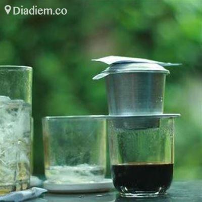 Aroma Cafe – Hùng Vương