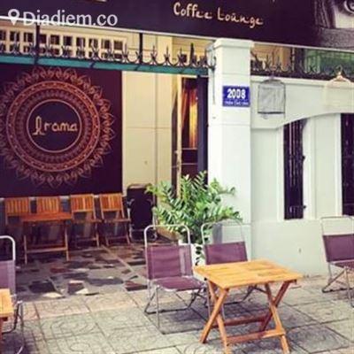 Aroma Coffee Lounge