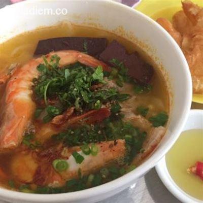 Bánh Canh Hải Sản – Trần Nguyên Hãn