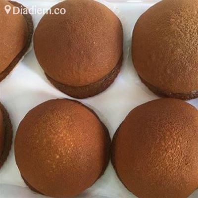 Bánh Kem Nhật Tân