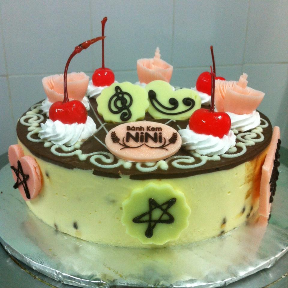 Bánh Kem Nini
