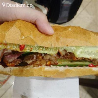 Bánh Mì Đại Quang