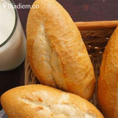 Bánh Mì Hoàng Hải