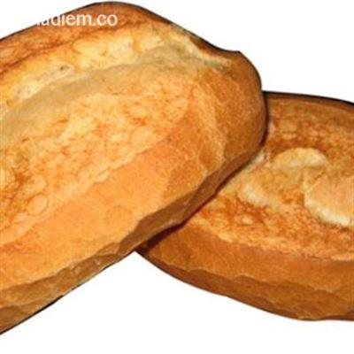 Bánh Mỳ Đặc Ruột Hà Nội