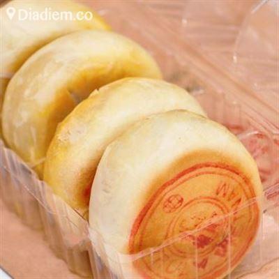 Bánh Pía Sầu Riêng Sóc Trăng