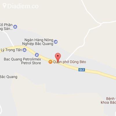 Bảo Lâm – Cafe & Karaoke
