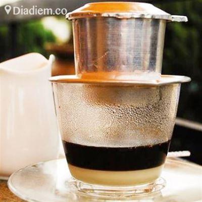 Bốn Chị Em Gái Cafe – Huỳnh Thúc Kháng