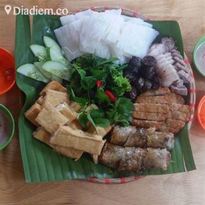 Bún Đậu Minh Minh