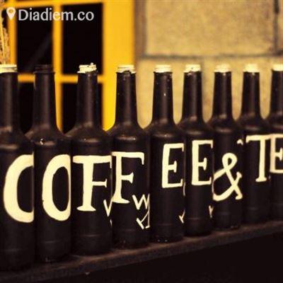 C&T –  Coffee & Tea