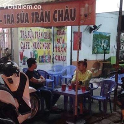Cafe – Trà Sữa Trân Châu