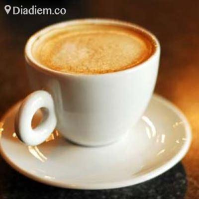 Cây Bàng Cafe – Huỳnh Thúc Kháng