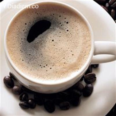 Chòi Lá Cafe