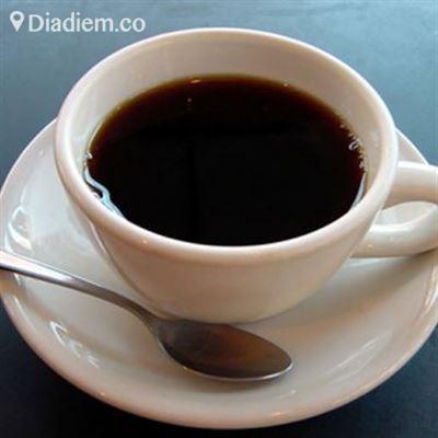 Cô Năm Cafe