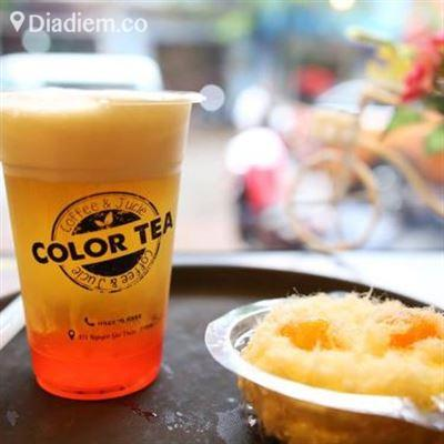 Color Tea – Trà Sữa Trân Châu