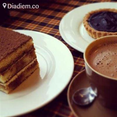 French Bakery – Restaurant