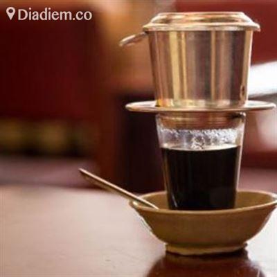 Giọt Thời Gian Coffee