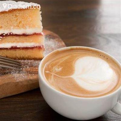 Hải Nam Coffee – Tăng Tiến