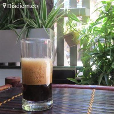 Hải Nhung Galaxy Coffee