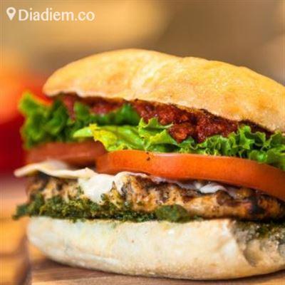Hamburger 10k – Đinh Tiên Hoàng
