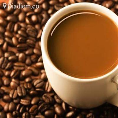 Hằng Cafe – Trần Hưng Đạo