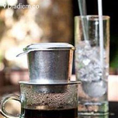 Hằng Quyến Cafe