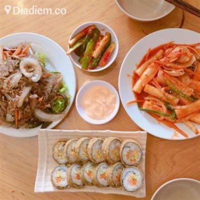 HI KOREA Bắc Giang – Món Hàn Cho Người Việt