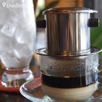 Hoàng Linh Coffee