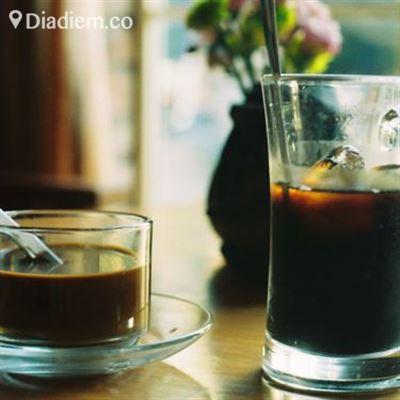 Hoàng Năng Coffee