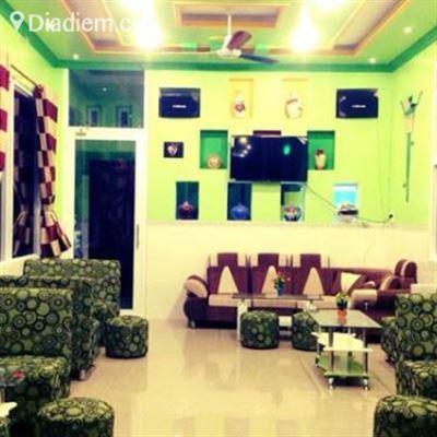 Hồng Loan Cafe Lounge – Trần Hưng Đạo