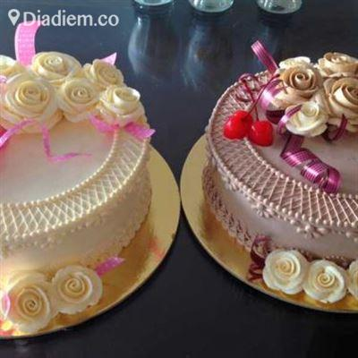 Hương Trà Bakery