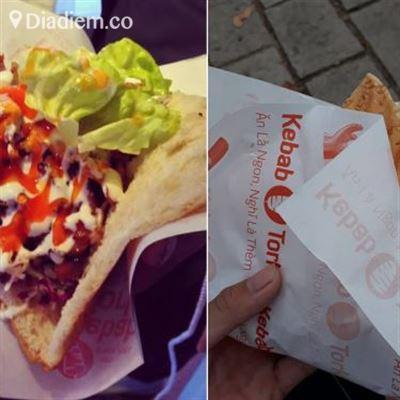 Kebab Torki – Công Viên Phú Hài